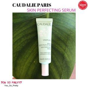 5/$25 CAUDALIE PARIS VINOPURE PERFECTING SERUM